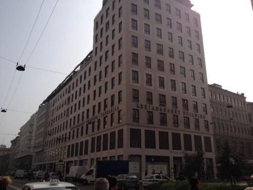 Brian & Barry Building Milano