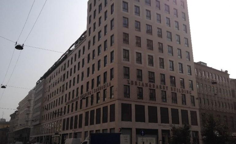 Si aprono le porte del Brian&Barry Building