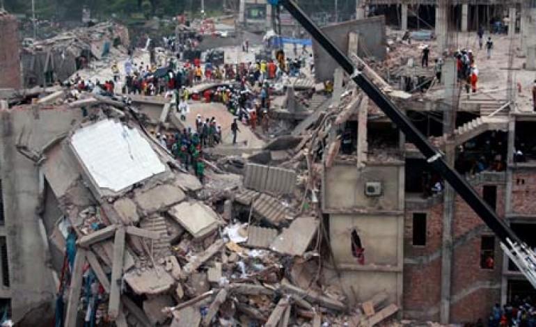 Da Primark arrivano 10 mln $ per il Bangladesh