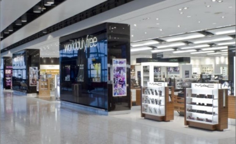 I Benetton cedono World Duty Free a Dufry