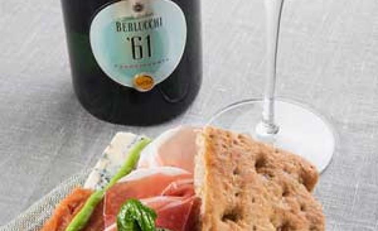 """Con Berlucchi e Oldani l'aperitivo al Salone è """"diffuso"""""""