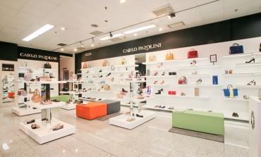 Carlo Pazolini chiude tutti i negozi negli Usa