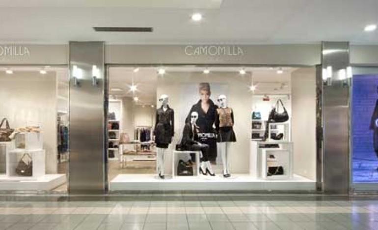 Camomilla Italia festeggia i 40 anni con 10 nuovi store