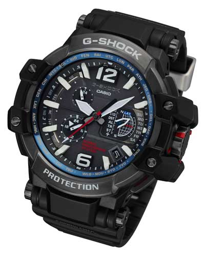 Casio G-Shock - Gpw-1000