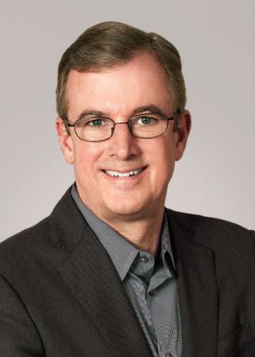 Eric C. Wiseman
