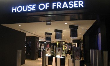 House of Fraser, il boss King passa il testimone
