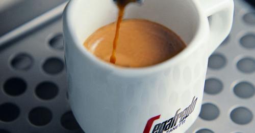 Caffè Segafredo Zanetti