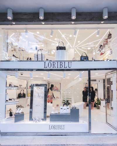 Loriblu store Riccione