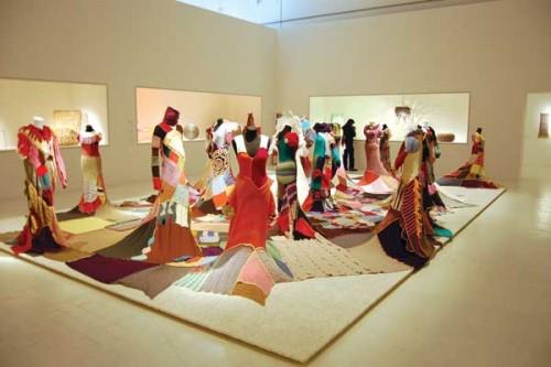 Il Family Dress in mostra alla Triennale di Milano