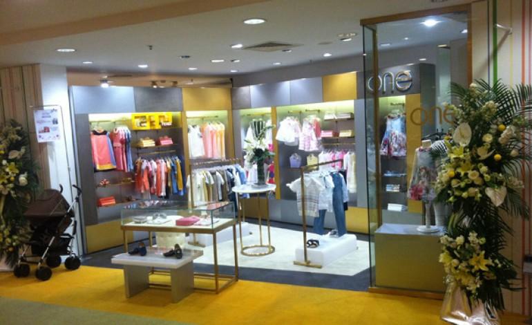 """Simonetta, a Shanghai il primo negozio """"One"""""""