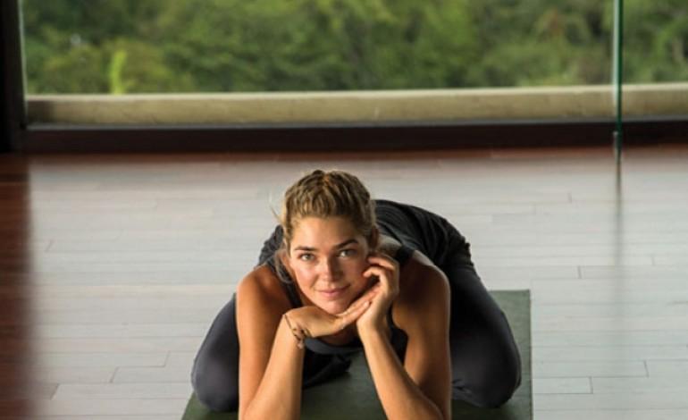 Columbia si compra lo yoga di Prana