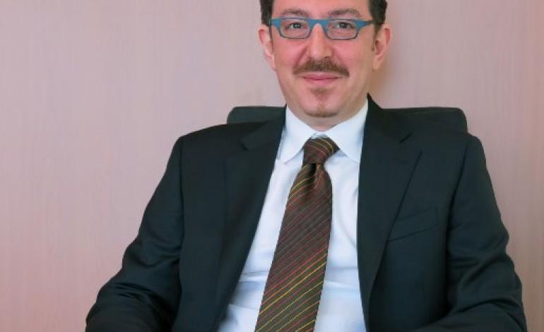 Villa nuovo CFO di Pierre Fabre Italia