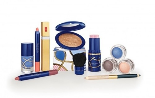 Elizabeth Arden make up Primavera/Estate 2014