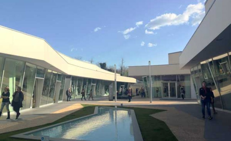 Arcoretail rilancerà Fashion Valley
