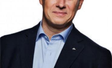 Nilsson (ex Adidas) alla guida di Gant