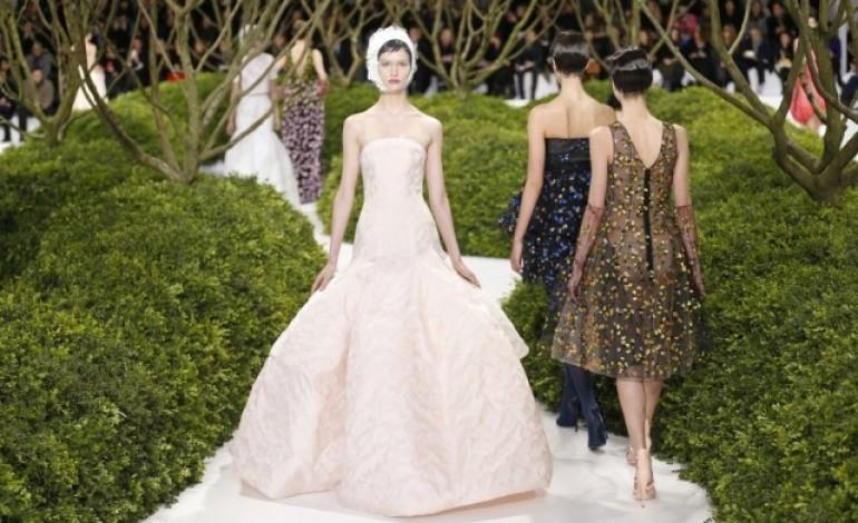 Dior Couture supera il miliardo nei nove mesi