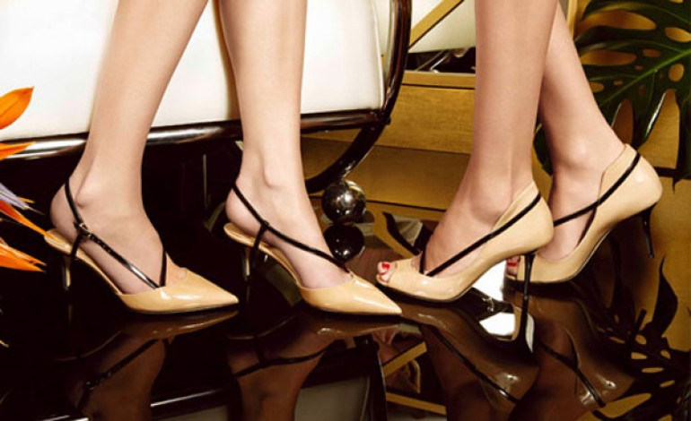 Jimmy Choo in Borsa con Merrill Lynch
