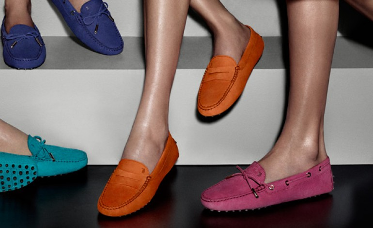 Tod's rilancia in Madison Avenue