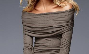 Victoria's Secret taglia l'abbigliamento