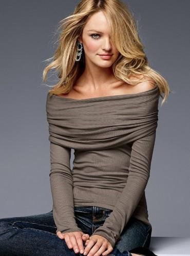 Abbigliamento Victoria's Secret (ph: Stylisheve.com)