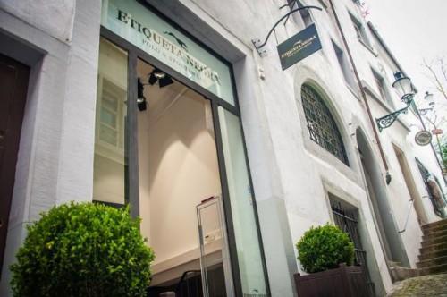 Etiqueta Negra polo & sportswear store a  Zurigo