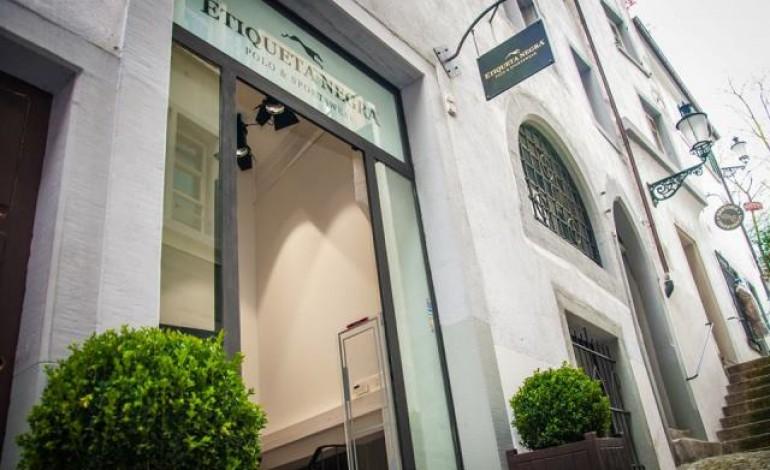 Nuovo store a Zurigo per Etiqueta Negra