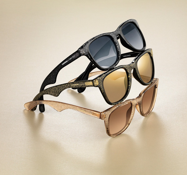 Carrera by Jimmy Choo woman eyewear collection