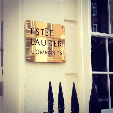 Estée Lauder Mayfair Londra