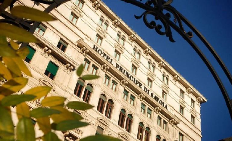 Pinault boicotta i Dorchester Hotel del Brunei