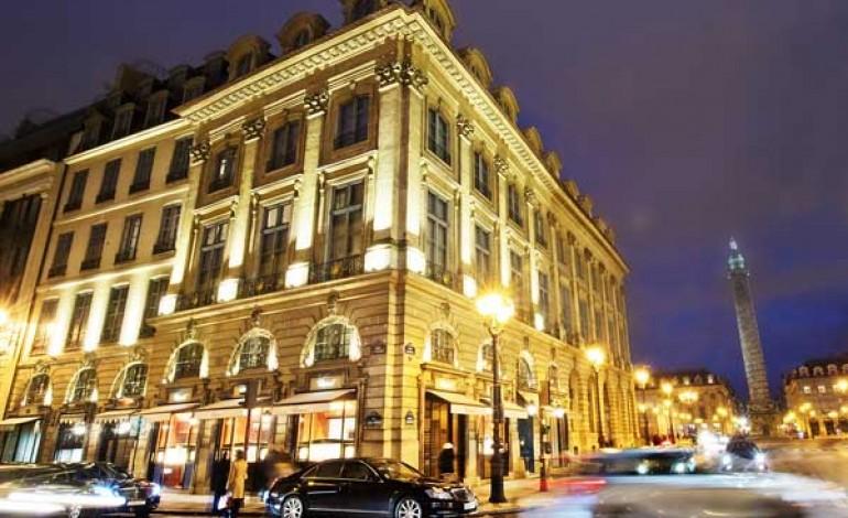 Chopard rileva l'Hôtel de Vendôme