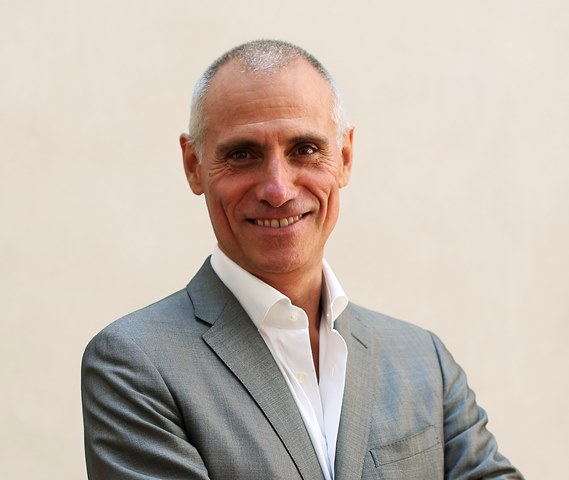 Marco Franchini, CEO Valextra