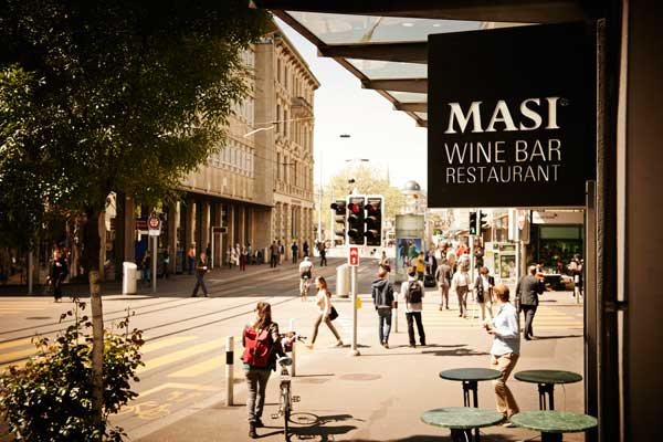 Masi Wine Bar