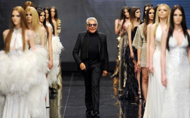 Roberto Cavalli – Budva Fashion Show