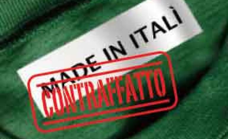 Milano è un 'distretto' della contraffazione