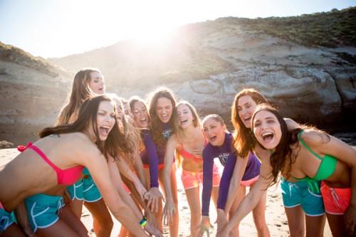 Calzadonia Oceans Girls