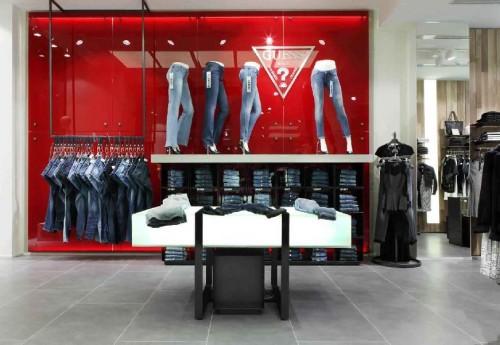 Lo store di corso Buenos Aires a Milano