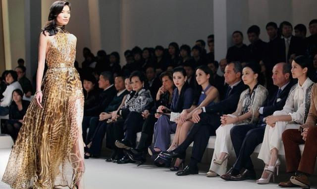 Sfilata ferragamo a Pechino Ph: Feng Li /Getty Images