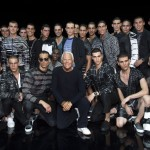 """Armani a Renzi: """"Quella camiciola bianca …"""" The Armani Group and the Luxottica Group announce expiration of licence agreement - {focus_keyword}"""