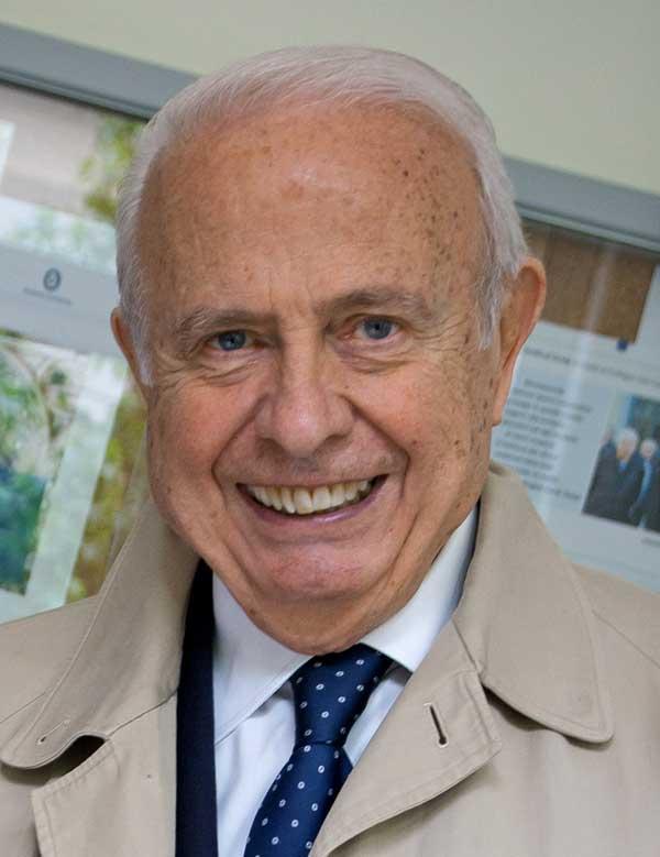 Graziano Fiorelli, presidente Assofranchising