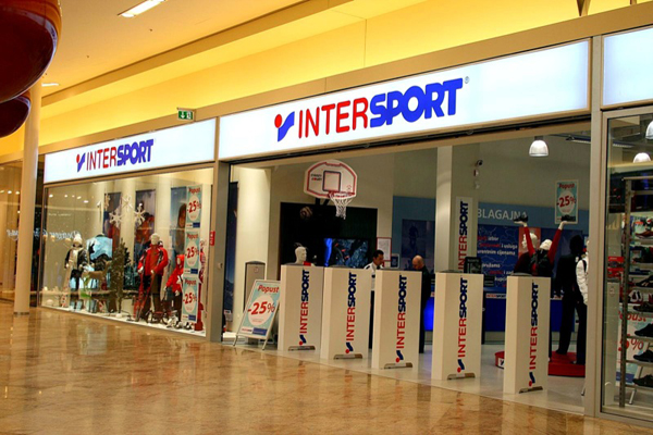 Intersport, Steve Evers è il nuovo CEO