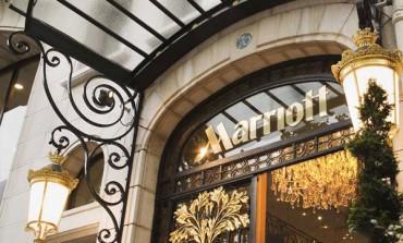 Marriott Champs-Elysées passa ai cinesi