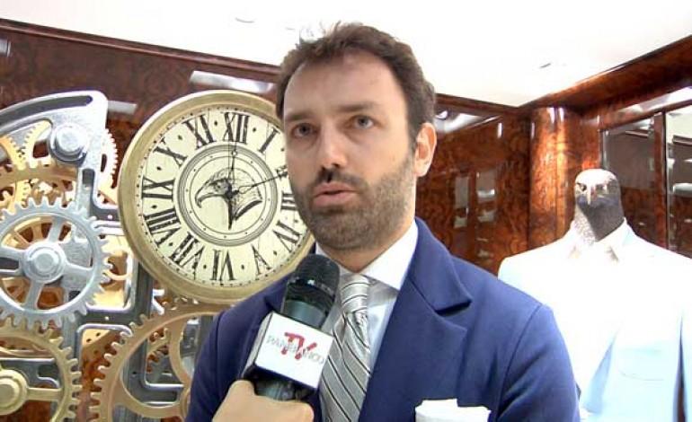 Stefano Ricci verso i 150 milioni nel 2014