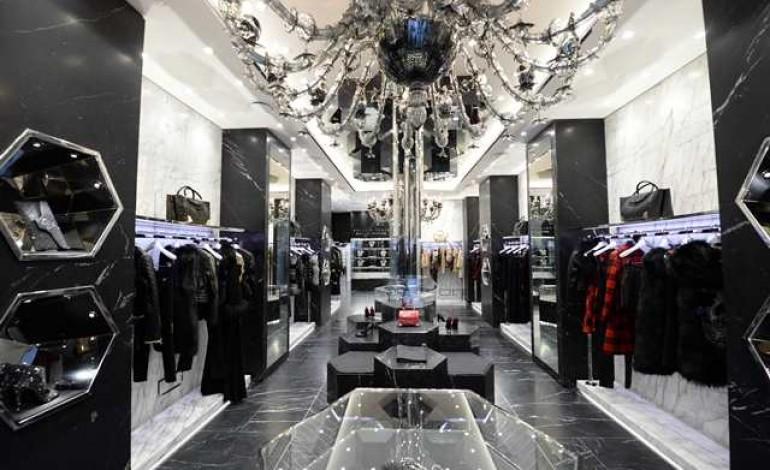Philipp Plein fa il bis a Milano e punta a 200* milioni nel 2014