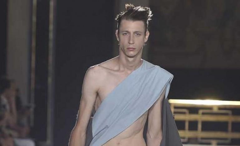 La moda uomo si sposta a Parigi