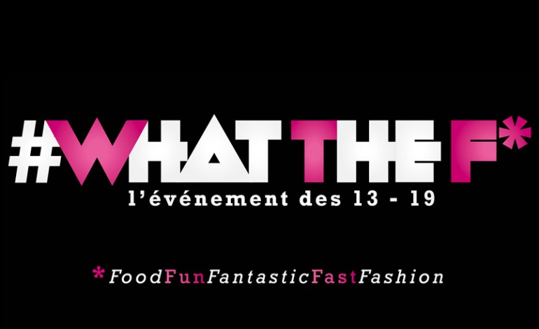 Nasce What the F*, la fiera degli adolescenti