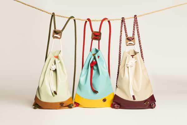 Gli zainetti If Bags