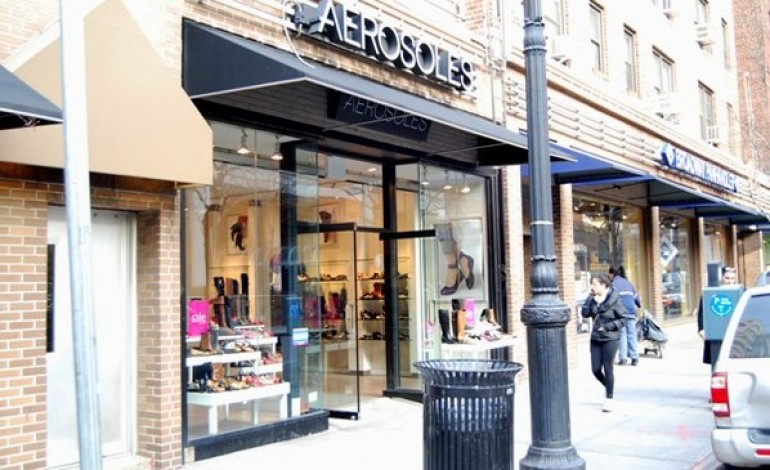 Palladin Partners acquisisce le scarpe Aerosoles