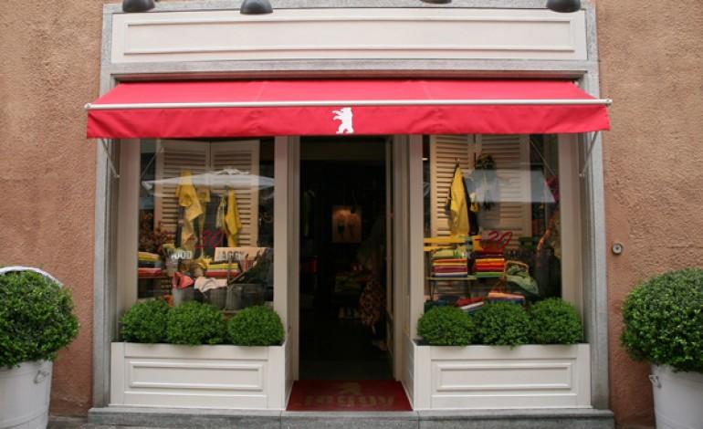 Jaggy, una boutique a Milano entro il 2014
