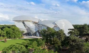 La Fondation Louis Vuitton ospita il MoMa