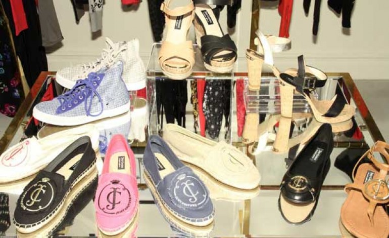 Juicy Couture fa le scarpe con Madden